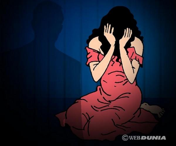 victim girl