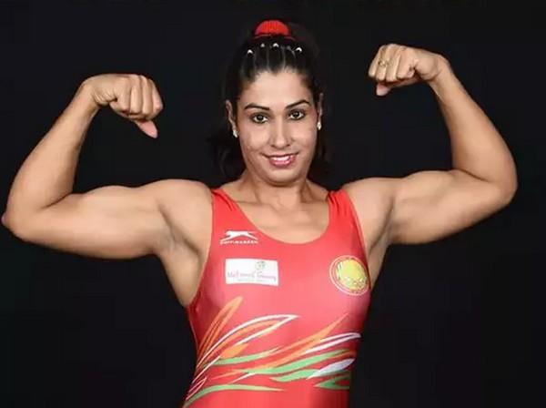 Kavitha Devi