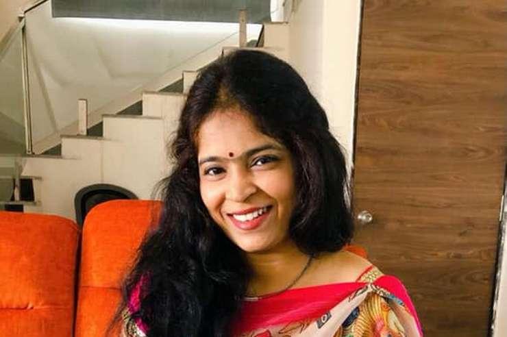 Singer Usha