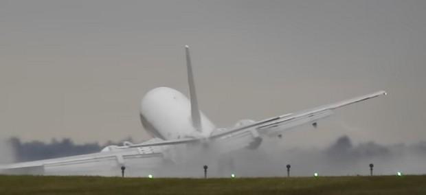 boeing flight