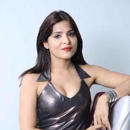 Mamatha Choudary
