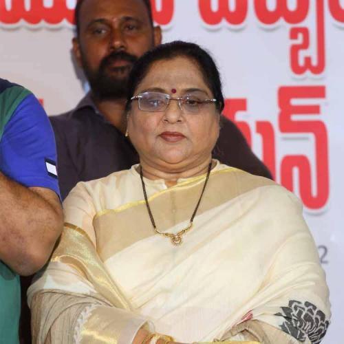 Photo Gallery - Telugu Movie Dubbing Artists Union Silver Jubilee