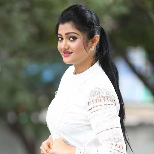 Actress Akshitha Images