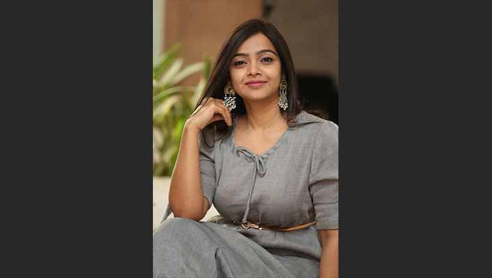 Niithya Shetty